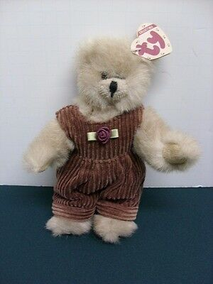 Ty Collectibles Abby The Bear  - NWT 1993