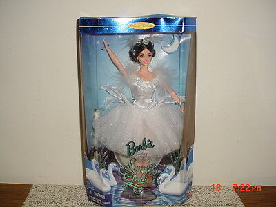 "1997 Barbie ""swan Lake"" 12"" Doll/ballet Series/c.edition/1St/#18509/clearance!"