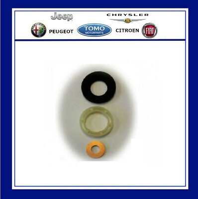 FORD injector Seal Kit 1.6 tdci  - 1 injector Kit fits Fiesta / Focus / c-max