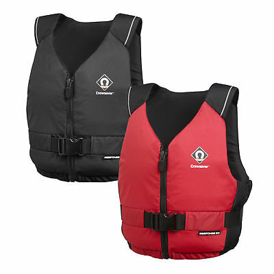 Crewsaver 50n Response Buoyancy aid sailing canoe kayak paddle boarding jacket