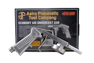 Astro Pneumatic 4538 Economy Air Undercoating Gun