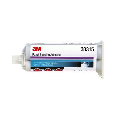 3M 38315 Panel Bonding Adhesive - 47.5 ml