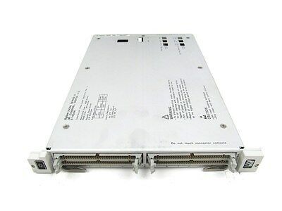 Agilent E1458A 96-Channel Digital I/O VXI Module Card