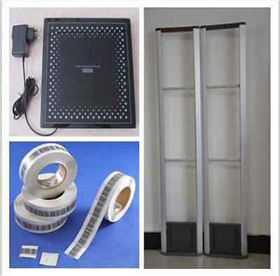 NEW Retail Store Security System Checkpoint + soft label
