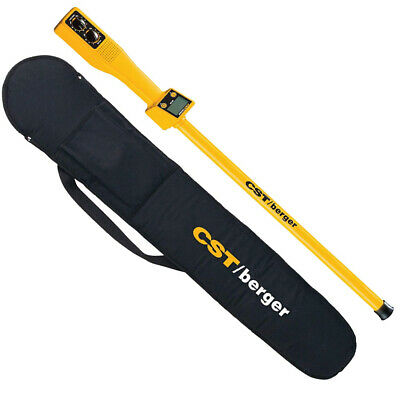 Magnetic Locator with (SOFT CASE) CST/Berger 19-555 New