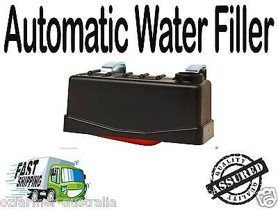 1 x Troughomatic Float Valve Water Filler Complete Automatic Trough Filler