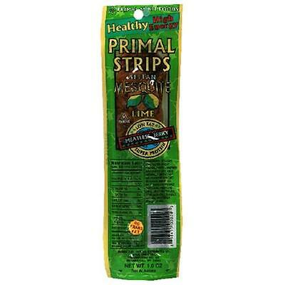 Primal 24466 Mesquite Lime Meatless Jerky
