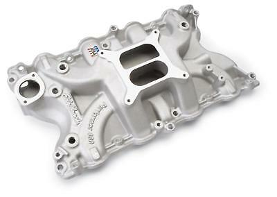 Edelbrock 2166 BBF Ford 429 460 Performer Intake Manifold Fits: Stock Heads