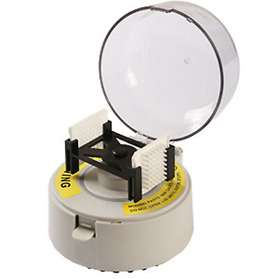 Lab Mini Centrifuge For PCR Plate/Tube Speed 4000&6000rpm RCF 850/2000g Mini-6KT