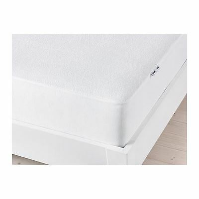 IKEA GOKART Waterproof Mattress Protector Fitted Sheet