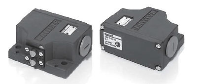 BALLUFF BNS 819-B02-D12-61-12-10-S4R Multiple-Limit-Switch, 2 way, chisel plung