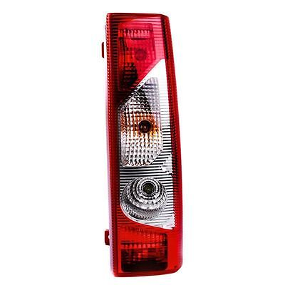 Fiat Scudo 2007-  Rear Tail Light Drivers Side O/s