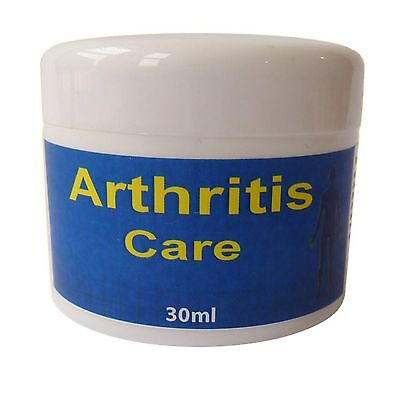 Arthritis Care Cream - Reduce Joint Pain & Inflammation Fast