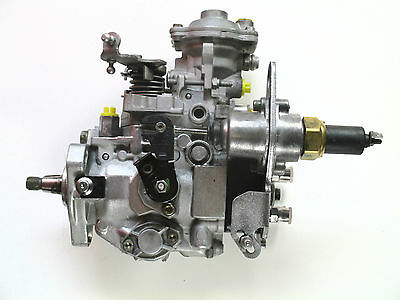 Fuel Injection Pump RENAULT MASTER 2,8 Dti (1998-2001) 0460424147 0460424145