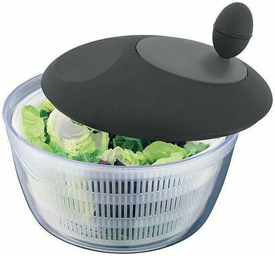 New Judge Salad Spinner Salad Spinner Kitchen Gadgets & Cookware TC169