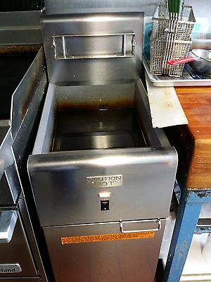Frymaster Electric Twin Basket Deep Fryer SR14ESD