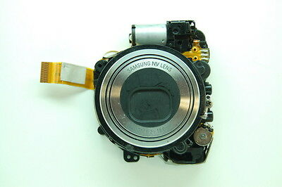 Genuine New Lens Zoom Unit Replacement Part for Samsung L70 Digital Camera A0320