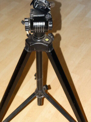 Tripod GOLD COAST GT700 Heavy Duty  for all Photo Video Cameras