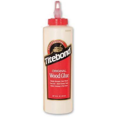 Titebond Original Wood Glue - 473ml(16floz) (Ref: 600204) from Chronos