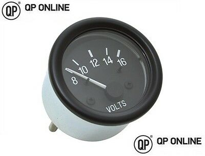 Volt Meter Gauge For The Defender Brand New Da7481