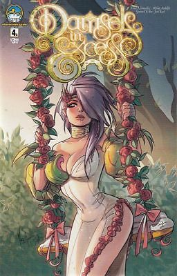 Damsels In Excess #4 Cvr A (Aspen Comics)
