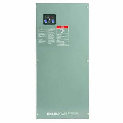 Kohler RDT Series 200-Amp Outdoor Automatic Transfer Switch