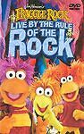 Fraggle Rock - Live By the Rule of the Rock (DVD, 2005) Jim Henson