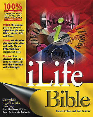 NEW iLife Bible by Dennis R. Cohen