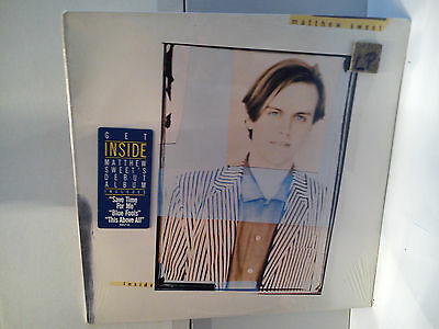 Matthew Sweet - Inside           ..............................Vinyl