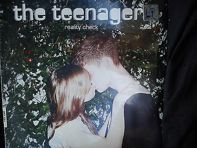 The Teenagers - Reality check            ..............................Vinyl