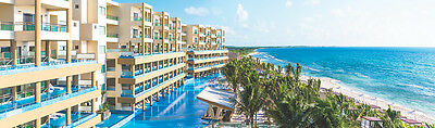 ALL INCLUSIVE LUXURY VACATION: Karisma Resorts - Riviera Maya, Cancun, Mexico