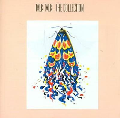 Talk Talk - The Collection New Cd