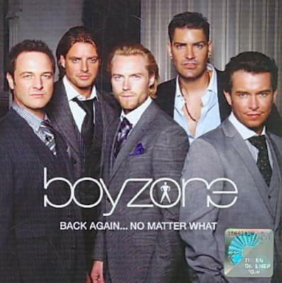 Back Again No Matter What-The Greatest Hits New Cd
