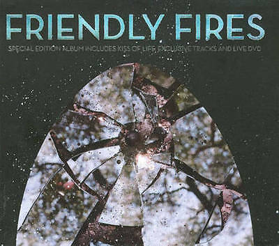 Friendly Fires - Friendly Fires New Cd