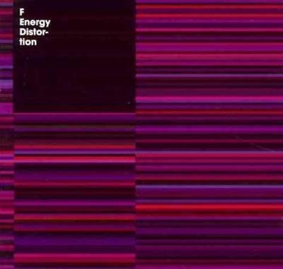 F (Dubstep) - Energy Distortion * New Cd