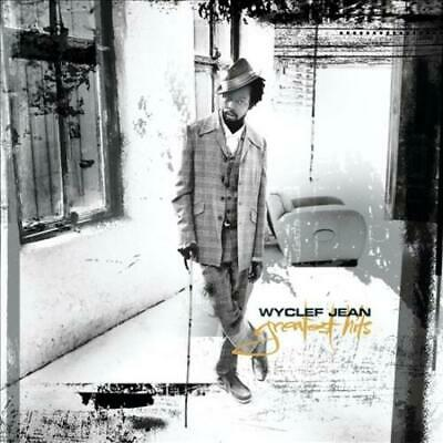 Wyclef Jean - Greatest Hits [Clean] New Cd
