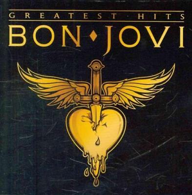 Bon Jovi - Greatest Hits: The Ultimate Collection New Cd