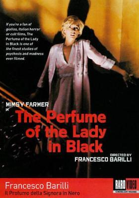 The Perfume Of The Lady In Black New Region 1 Dvd