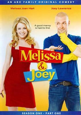 Melissa & Joey: Season 1, Part 1 New Region 1 Dvd