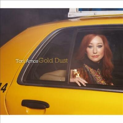 KEYRING CD COVER CD3498 tori amos gold dust