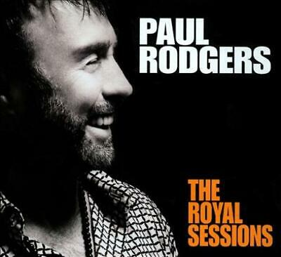 Paul Rodgers - The Royal Sessions [Digipak] New Cd
