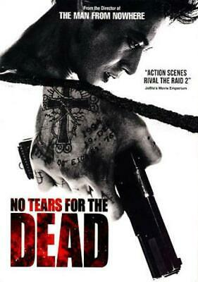 No Tears For The Dead New Region 1 Dvd