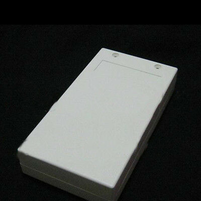 177x94x35mm Inner 172x89mm Panel Case Electronic Housing Plastic Box Shell