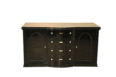Belgian Art Deco Chest Of Drawers