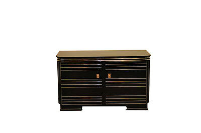 Art Deco Chest of drawers with great Inner workings