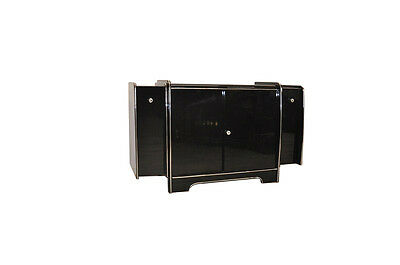Extraordinary Sideboard with Bar pullouts