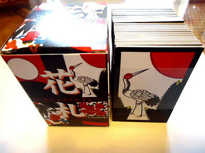 ❤Limited Sale❤Japanese HANAFUDA❤Cards Game Set❤Super Rare❤JAPAN C