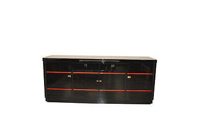 English Art Deco Sideboard from one London Hotel