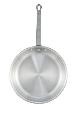 Winco AFP-8A, 8-Inch Gladiator Fry Pan