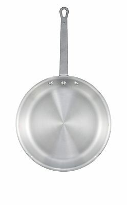 Winco AFP-10A, 10-Inch Gladiator Fry Pan